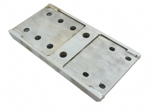 Towing Plate - Long 88/109 only